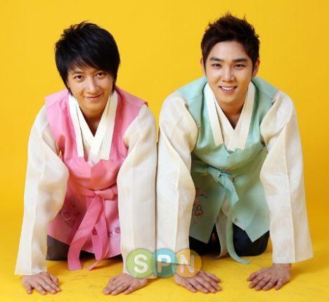 couple-cute-domo-kun-heart-kawaii-favim-com-177615